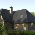 nieuwbouw woonhuis